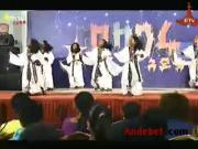 Circus Shashemene Traditional Dance Group - Balageru Idol 49