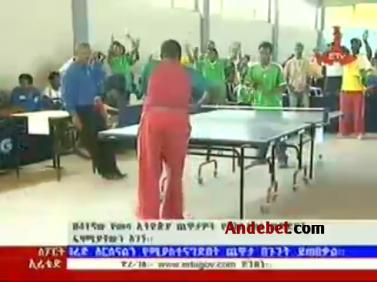 Ethiopian Sport News - Saturday 22 Mar 2014