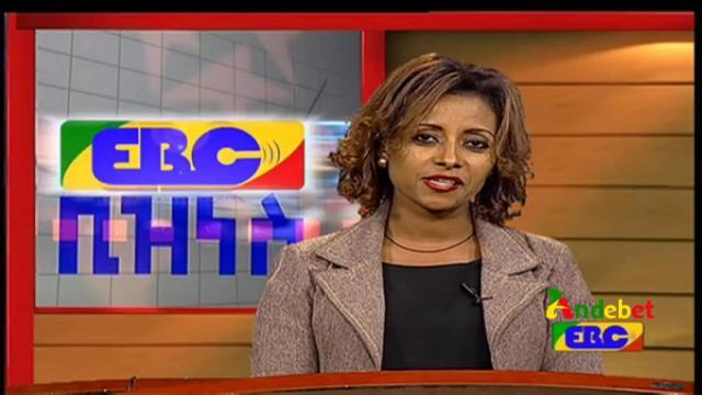 Ethiopian Business News - Wednesday 25 Mar 2015