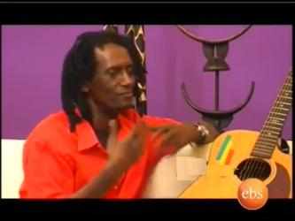 Jossy in Z House Show With Legendary Artist Alula Yohannes