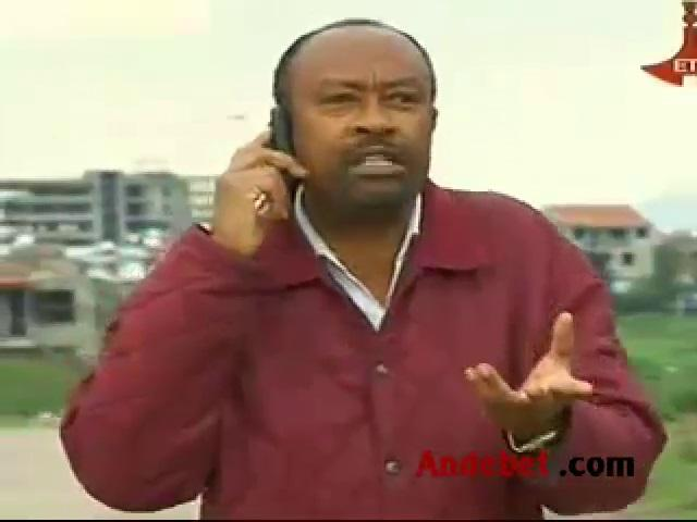 Betoch Ethiopian Comedy Part 23