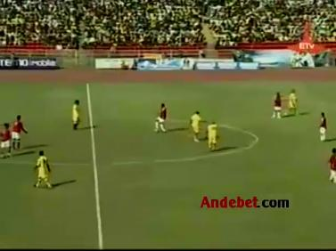 Ethiopian Sport News - Monday 24 Mar 2014 - Evening