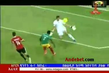 Ethiopian Sport News - Thursday 13 Feb 2014 Evening