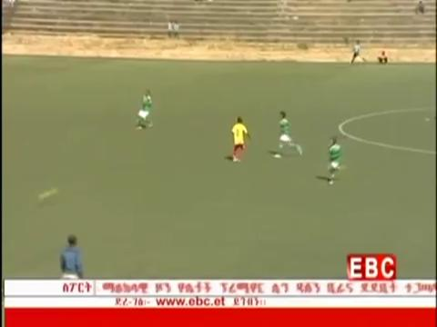 Ethiopian Sport News - Tuesday 13 Jan 2015 | Evening