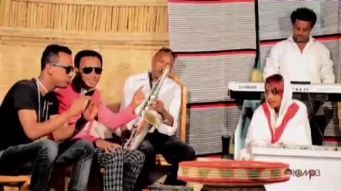 Rita Tadele - Aaminaa Qalloo [New Oromo Music 2015]