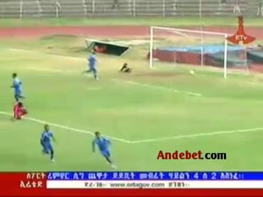 Ethiopian Sport News - Friday 14 Mar 2014 - Evening