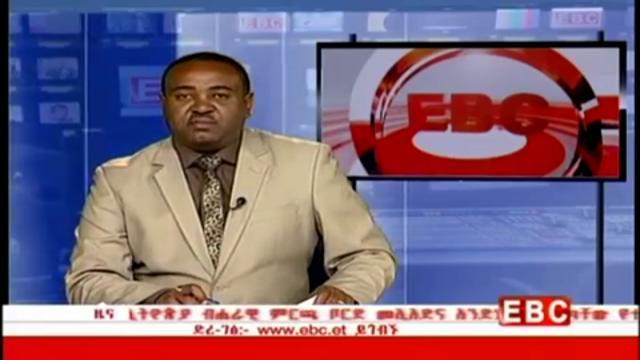 Ethiopian News In Amharic - Tuesday 27 Jan 2015   Evening