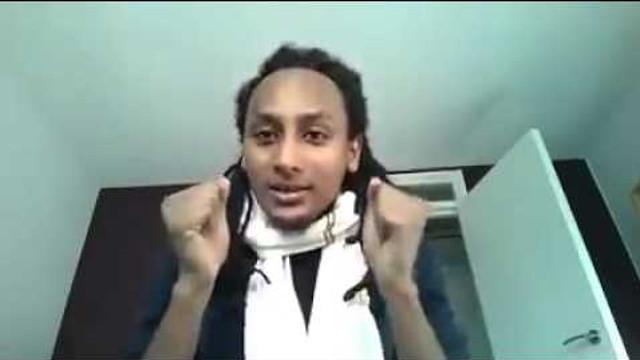 Poem - Reaction to the Terrible act by ISIS against Ethiopians In Libya