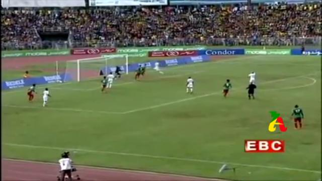 Ethiopian Sport News - Thursday 12 Feb 2015 | Evening