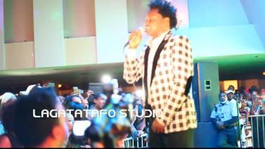 Jambo Jote - Oromiyaa Tiyya Concert in Washington