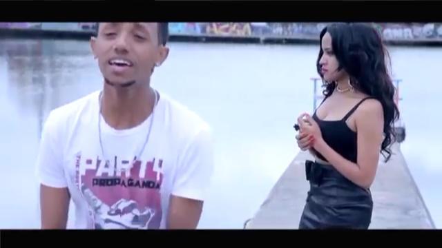 Efrem Ayzohbelew - Tilk New [New Music Video 2014]
