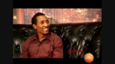 Mohammed Aman On Seifu Fantahun Show
