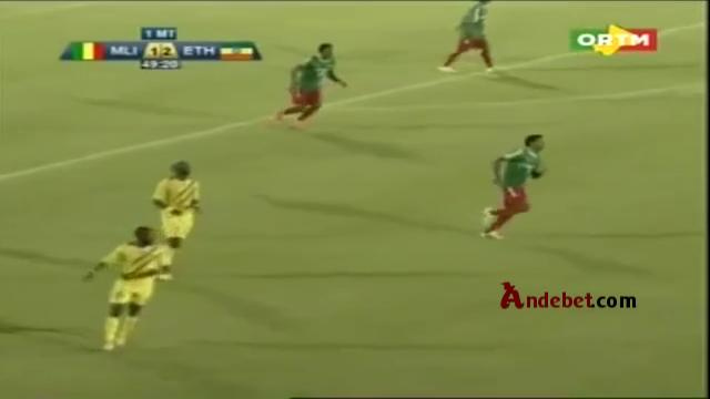 Ethiopia Defeats Mali 3-2 For African Cup Of Nations 2015 Qualifiers | 15 Oct 2014