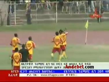 Ethiopian Sport News - Saturday 19 Apr 2014