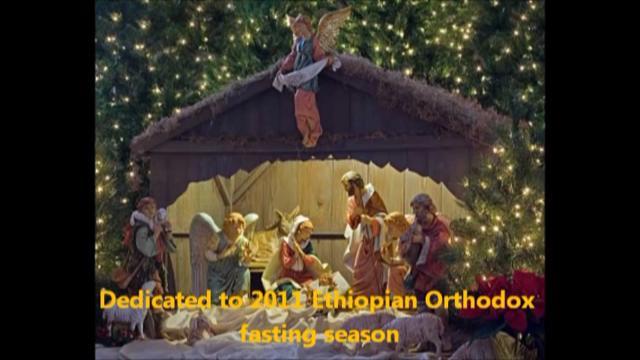 Dingel Yeziyan Gize - Marta Hailu [Ethiopian Orthodox Mezmur]