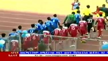 Ethiopian Sport News - Saturday 15 Feb 2014