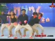 Habesha Modern Dance Group - Balageru idol 43