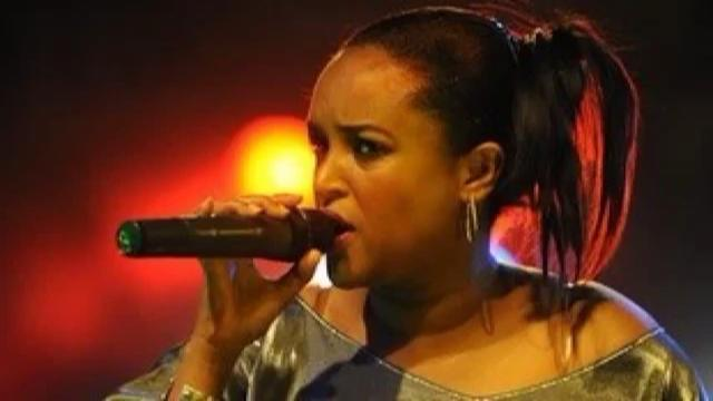 SBS Amharic - Interview with Artist Tsedenia Gebremarkos