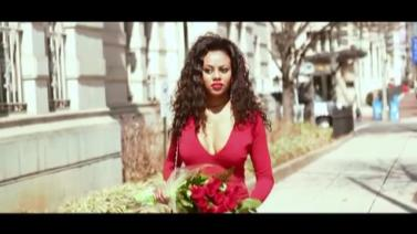 Algitar - Abenet Girma [New Video 2014]