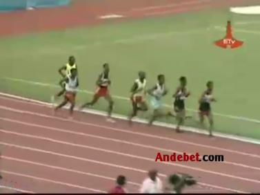 Ethiopian Sport News - Tuesday 18 Mar 2014 - Evening