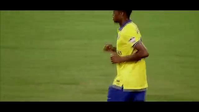 Ethiopian Gedion Zelalem VS Vietnam