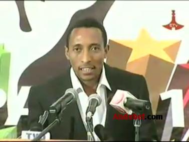 Ethiopian Sport News - Wednesday 23 Apr 2014 - Evening
