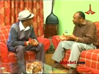 Betoch Ethiopian Comedy Part 29