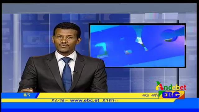 Ethiopian Evening News - Saturday 21 Mar 2015