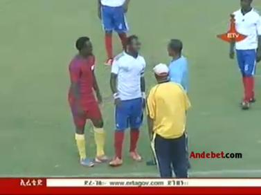 Ethiopian Sport News - Tuesday 25 Mar 2014 - Evening