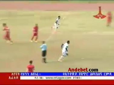 Ethiopian Sport News - Friday 18 Apr 2014 - Evening