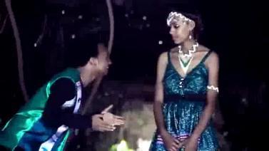 Dhiissi Lakkii - Riitta Taaddalaa [New Oromo Music]