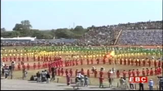 Ethiopian News In Amharic - Monday 08 Dec 2014 | Evening