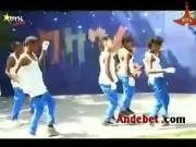Rhythm Generation Dance Group - Balageru Idol 50