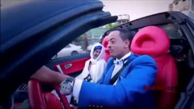 Jossy - Seben Sema [NEW Guragegna Music Video 2014]