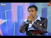 Abraham Tilahun - Balageru Idol 59 [Vocal]