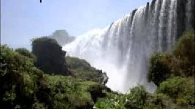 Ethiopian Instrumental Music