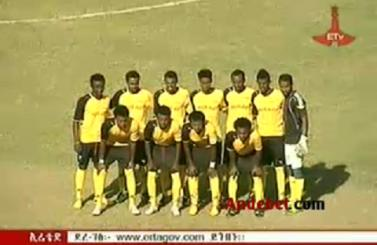 Ethiopian Sport News - Sunday 2 Feb 2014 - Midday
