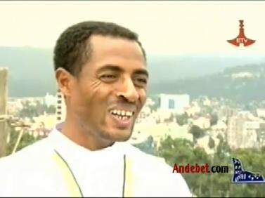 ETV Spotlight - Athlete Kenenisa Bekele