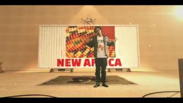 Fisum T - Mela Mela [NEW Music Video]